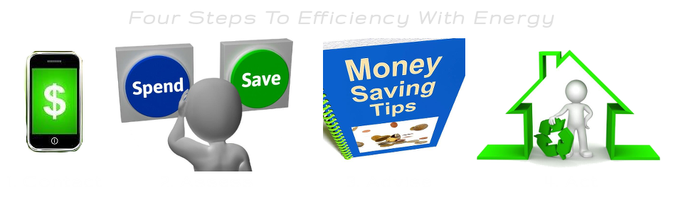 Energy Saving Services: