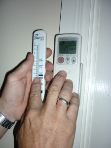 ETS pic ac remote